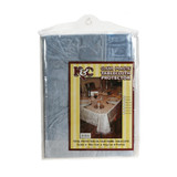 Clear Table Protectors 52x72 (1 Count)