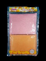 Kitchen Collection Abrasive Sponges