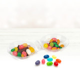 Mini Candy Dish - 8pk