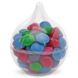 Mini Cone Container with Lid - 12pk