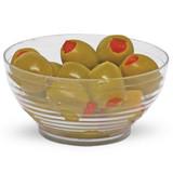 Mini Bowl Embossed Design 2 oz. - 12pk