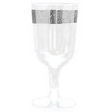 Inspiration Wine Cups 6oz. - 10pk