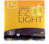 Ohr E-Z Light Liquid Oil (Medium, 1.5 Hours)