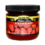 Walden Farms Strawberry Flavored Fruit Spread, 12 Oz