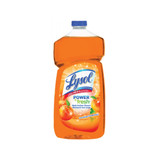 Lysol All Purpose Cleaner, Orange Scent, 1.2L