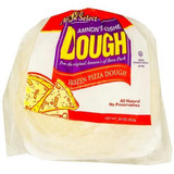 Amnon's Frozen Pizza Dough, 20 Oz