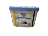 Abe's Chocolate Vanilla Ice Cream 1.65l