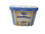 Abe's Parve Vanille Royale Ice Cream, 1.65l