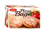 Macabee Pizza Bagels 18pk, 14 Oz