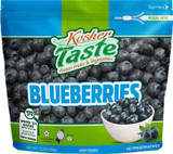 Kosher Taste Blueberries, 454g