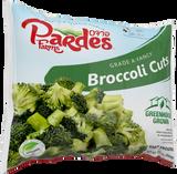 Pardes Broccoli Cuts, 24 Oz