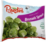 Pardes Brussels Sprouts, 453g