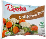 Pardes California Blend, 680g