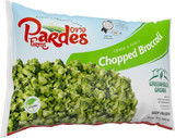 Pardes Chopped Broccoli, 680g
