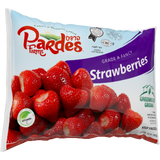 Pardes Strawberries 454g