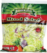 Bodek Mixed Salad, 16 Oz