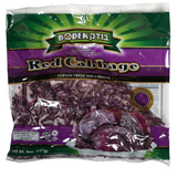 Bodek Red Cabbage, 8 Oz