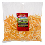 Schtark Shredded Cheese Pizza Blend, 2lb