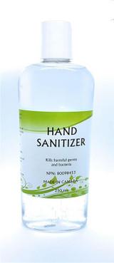 Hand Sanitizer 4litre
