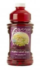 Farbrengen Grape Juice