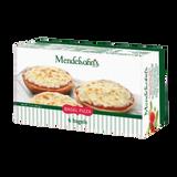 Mendelson's Pizza Bagels 6pk, 17 Oz