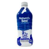 Nature's Best 2% Milk, 1.5l
