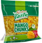 Kosher Taste Mango Chunks, 16 Oz