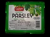 Gefen Chopped Parsley Cubes, 2.5 Oz