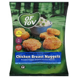 Of Tov Chicken Breast Nuggets, 2lb