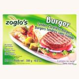 Zoglo's Meatless Burgers, 10 Oz