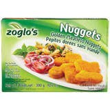 Zoglo's Meatless Nuggets, 10 Oz