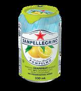 Sanpellegrino Pompelmo, 330ml