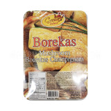 Crown Mushroom Borekas, 28 Oz