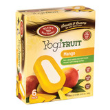 Klein's Yogifruit Mango Ice Cream 6pk, 300g
