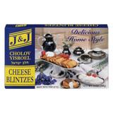 J&J Cheese Blintzes, 13 Oz