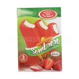 Klein's Strawberry Sombrero 3pk, 90g