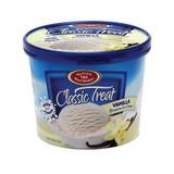 Klein's Classic Treat Vanilla Ice Cream, 1.65l