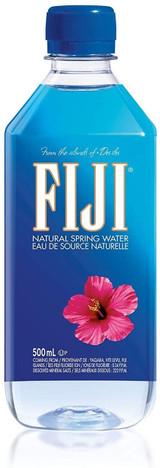 Fiji Water, 500ml