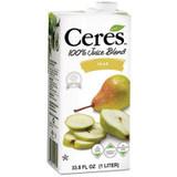 Ceres Pear Juice, 1l