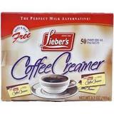 Lieber's Coffee Creamer 50pk, 105g