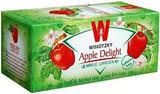 Wissotzky Apple Delight Tea 20pk, 60g