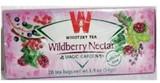 Wissotzky Wildberry Nectar Tea 20pk, 60g