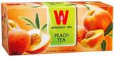 Wissotzky Peach Tea 25pk, 50g