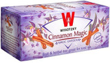 Wissotzky Cinnamon Tea 20pk, 30g