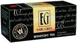 Wissotzky Earl Grey Tea 25pk, 37g