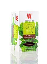 Wissotzky Nana Black Tea 20pk, 34g