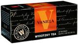 Wissotzky Vanilla Tea 20pk, 40g