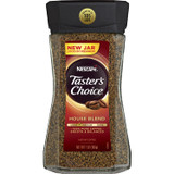 Nescafe Taster's Choice House Blend Coffee, 198g