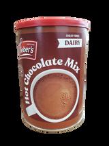 Lieber's Dairy Hot Chocolate Mix, 23 Oz