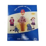 Rio Ice Cream Cups 18pk, 90g